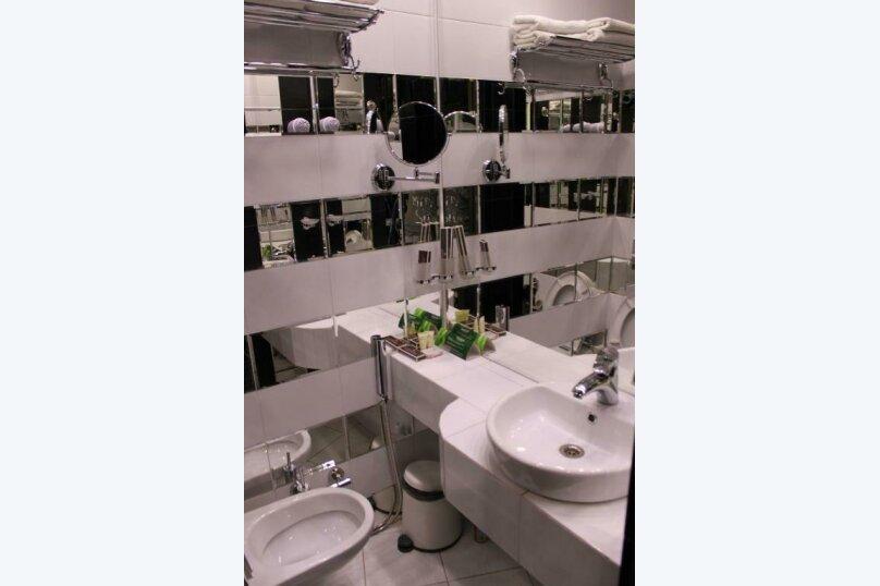 """Дизайн-Отель """"Шампань"""", Заводская улица, 18 на 20 номеров - Фотография 94"""