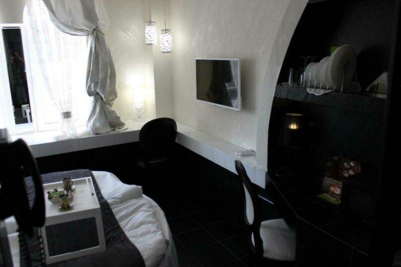 """Дизайн-Отель """"Шампань"""", Заводская улица, 18 на 20 номеров - Фотография 95"""