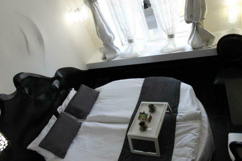 """Дизайн-Отель """"Шампань"""", Заводская улица, 18 на 20 номеров - Фотография 97"""