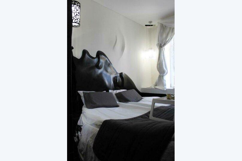 """Дизайн-Отель """"Шампань"""", Заводская улица, 18 на 20 номеров - Фотография 99"""