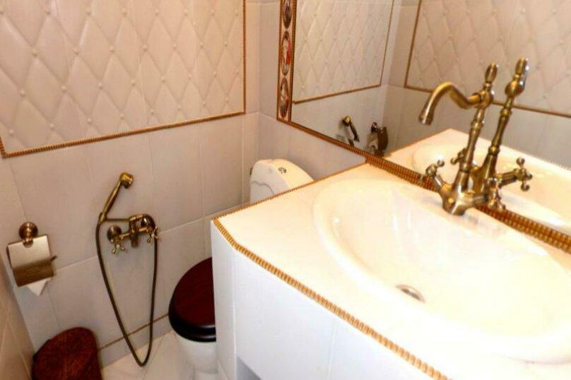 """Дизайн-Отель """"Шампань"""", Заводская улица, 18 на 20 номеров - Фотография 11"""