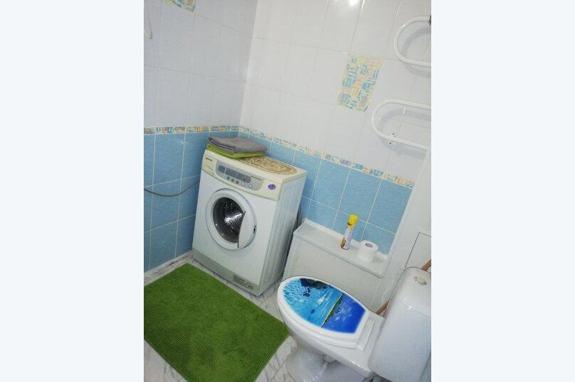 1-комн. квартира, 42 кв.м. на 4 человека, улица Блюхера, 67/1, Новосибирск - Фотография 5
