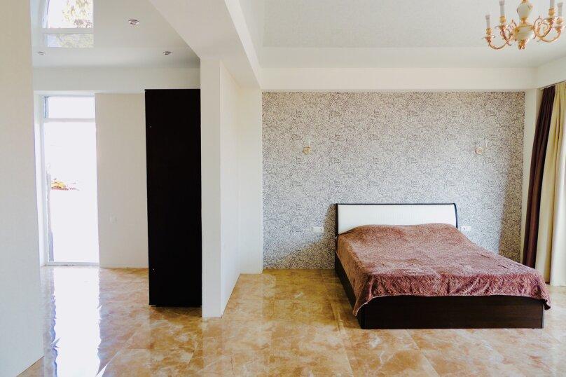 """Мини-отель """"Sudak-deluxe"""", Кипарисовая аллея, 4А на 19 номеров - Фотография 45"""