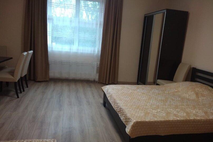 Мини-отель «На Победе», проспект Победы, 388А на 11 номеров - Фотография 5