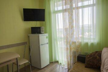 1-комн. квартира, 40 кв.м. на 4 человека, улица Энгельса, 95, Новороссийск - Фотография 2