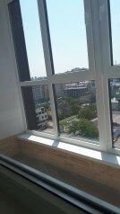 1-комн. квартира, 40 кв.м. на 4 человека, улица Энгельса, 95, Новороссийск - Фотография 4