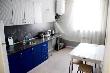 1-комн. квартира, 45 кв.м. на 5 человек, Тарутинская улица, 58А, Севастополь - Фотография 2