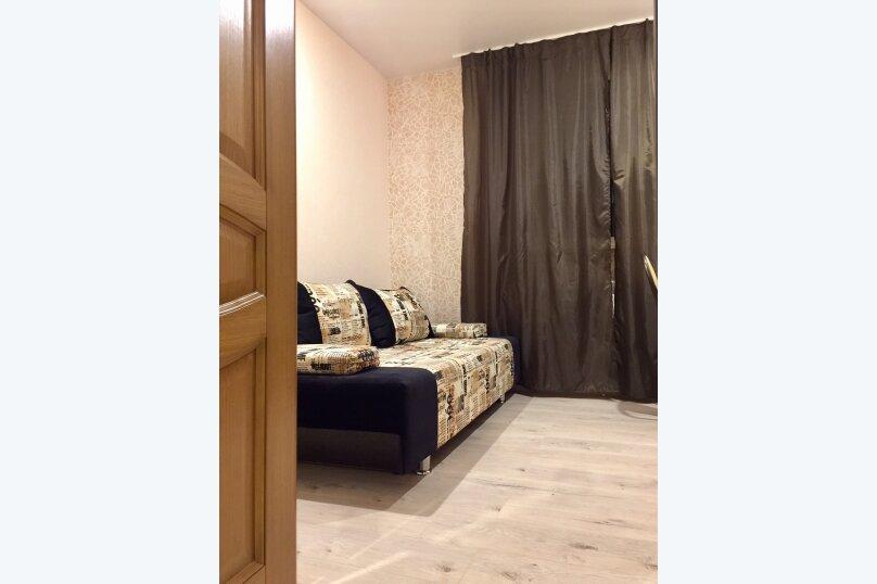 2-комн. квартира, 43 кв.м. на 4 человека, улица Худякова, 7А, Сочи - Фотография 4