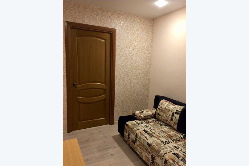 2-комн. квартира, 43 кв.м. на 4 человека, улица Худякова, 7А, Сочи - Фотография 5