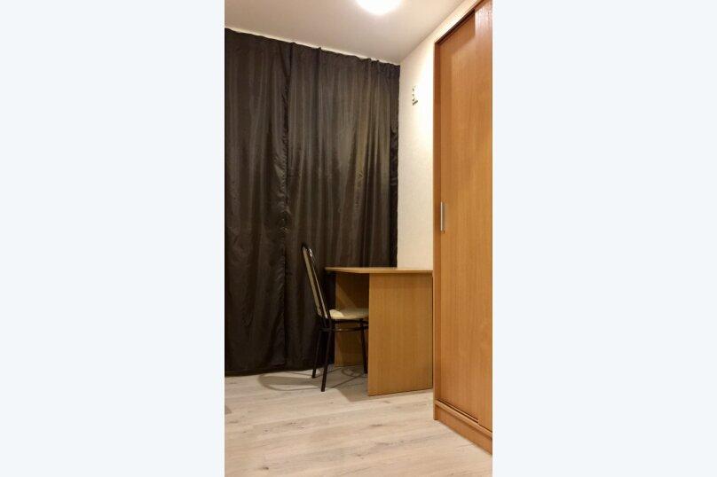 2-комн. квартира, 43 кв.м. на 4 человека, улица Худякова, 7А, Сочи - Фотография 6