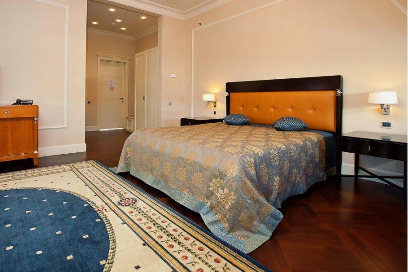 """Отель """"Pontos Plaza"""", улица Анджиевского, 25А на 18 номеров - Фотография 63"""