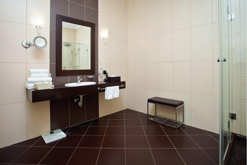 """Отель """"Pontos Plaza"""", улица Анджиевского, 25А на 18 номеров - Фотография 66"""
