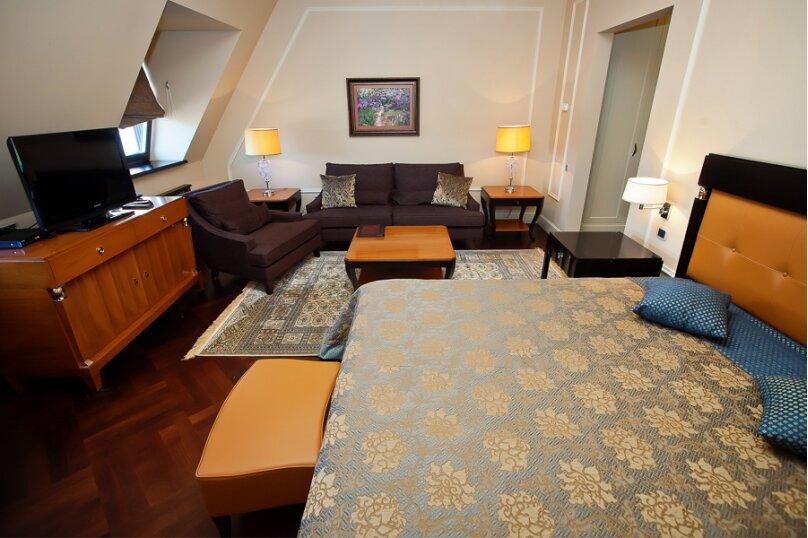 """Отель """"Pontos Plaza"""", улица Анджиевского, 25А на 18 номеров - Фотография 67"""