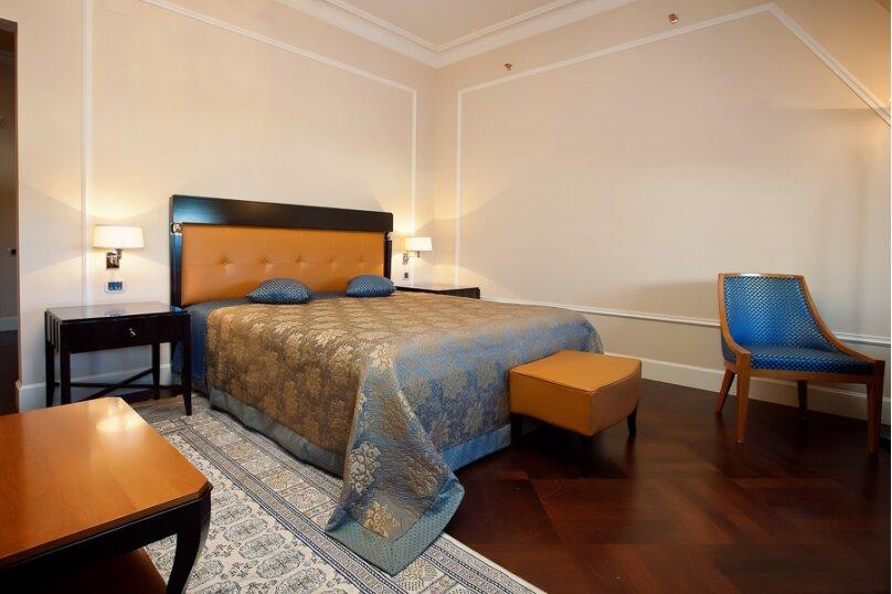 """Отель """"Pontos Plaza"""", улица Анджиевского, 25А на 18 номеров - Фотография 69"""