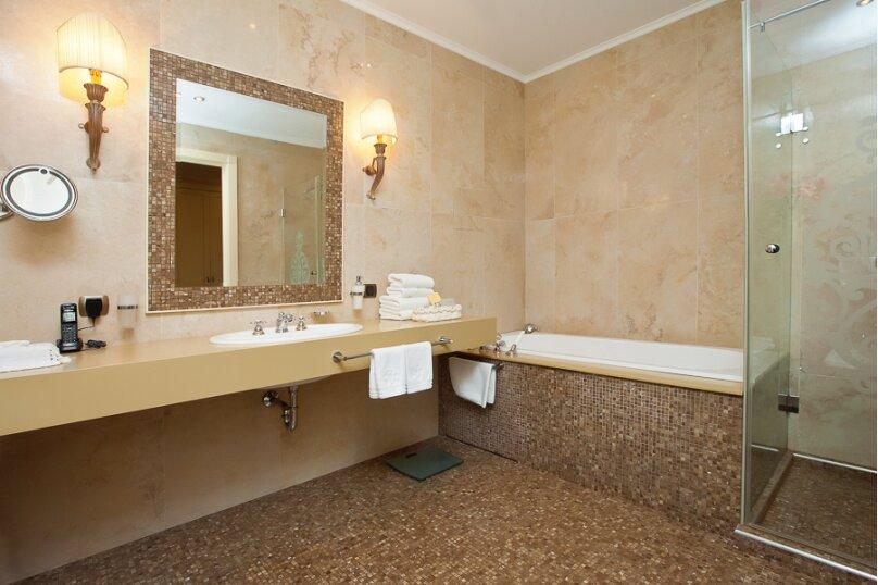 """Отель """"Pontos Plaza"""", улица Анджиевского, 25А на 18 номеров - Фотография 77"""