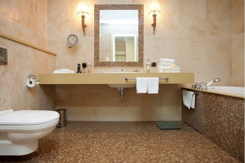 """Отель """"Pontos Plaza"""", улица Анджиевского, 25А на 18 номеров - Фотография 79"""