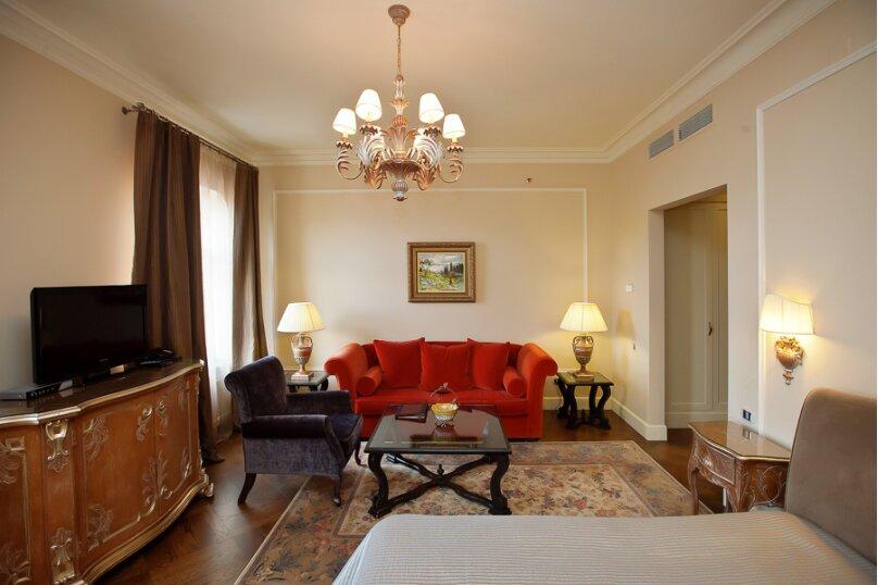 """Отель """"Pontos Plaza"""", улица Анджиевского, 25А на 18 номеров - Фотография 80"""