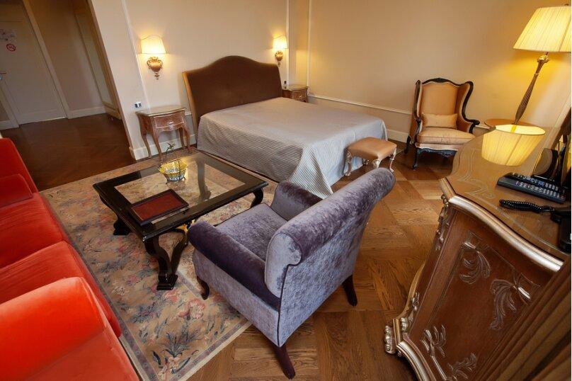 """Отель """"Pontos Plaza"""", улица Анджиевского, 25А на 18 номеров - Фотография 81"""