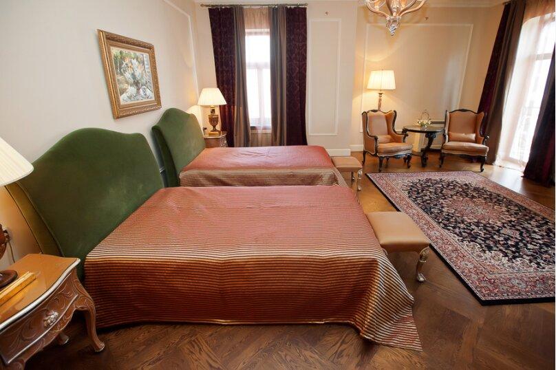 """Отель """"Pontos Plaza"""", улица Анджиевского, 25А на 18 номеров - Фотография 72"""
