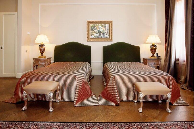 """Отель """"Pontos Plaza"""", улица Анджиевского, 25А на 18 номеров - Фотография 75"""