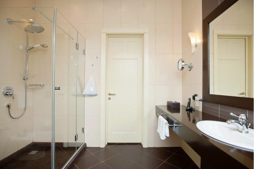 """Отель """"Pontos Plaza"""", улица Анджиевского, 25А на 18 номеров - Фотография 56"""