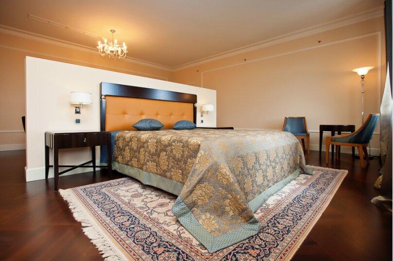 """Отель """"Pontos Plaza"""", улица Анджиевского, 25А на 18 номеров - Фотография 57"""