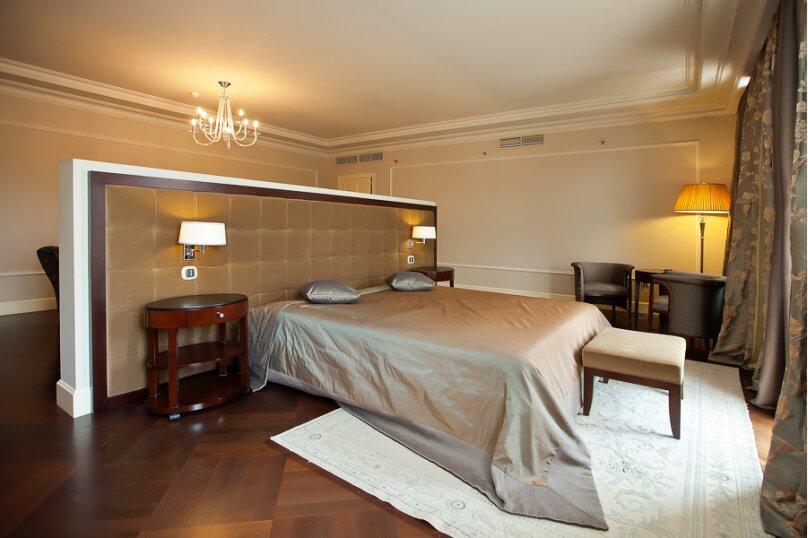 """Отель """"Pontos Plaza"""", улица Анджиевского, 25А на 18 номеров - Фотография 51"""