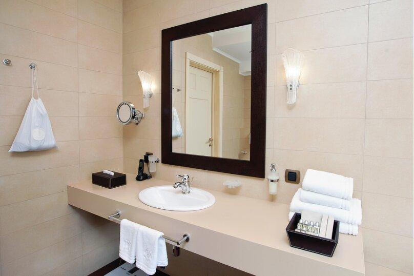 """Отель """"Pontos Plaza"""", улица Анджиевского, 25А на 18 номеров - Фотография 53"""