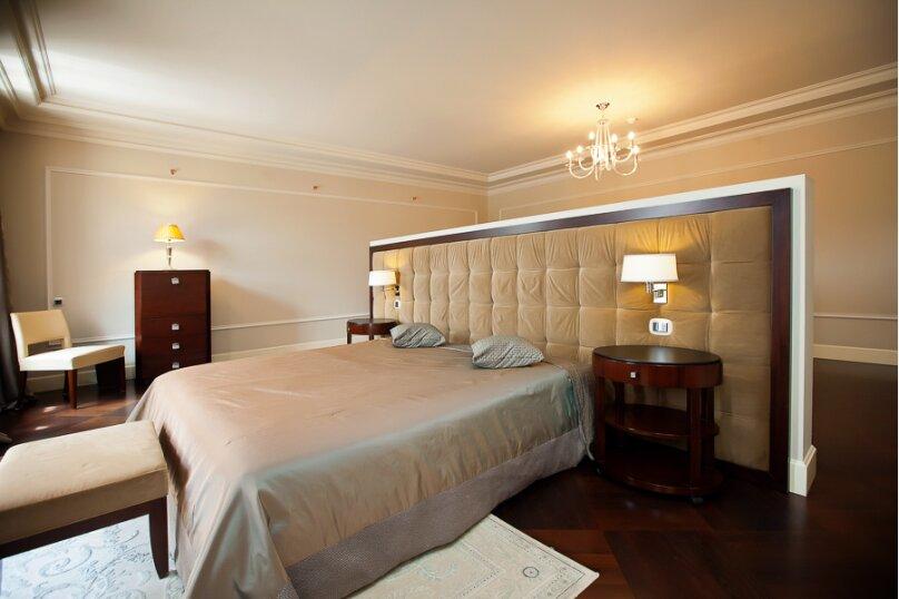 """Отель """"Pontos Plaza"""", улица Анджиевского, 25А на 18 номеров - Фотография 54"""
