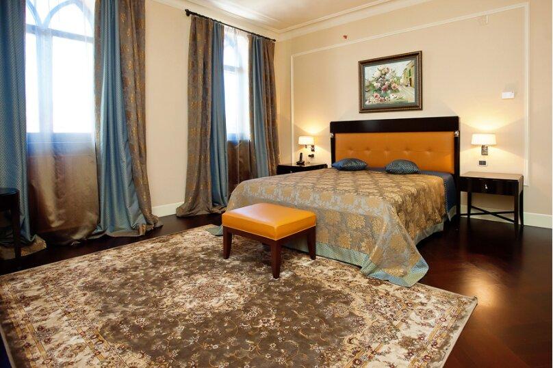 """Отель """"Pontos Plaza"""", улица Анджиевского, 25А на 18 номеров - Фотография 45"""