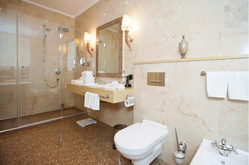 """Отель """"Pontos Plaza"""", улица Анджиевского, 25А на 18 номеров - Фотография 38"""
