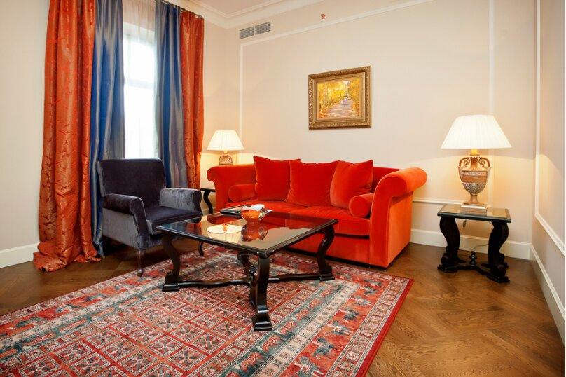 """Отель """"Pontos Plaza"""", улица Анджиевского, 25А на 18 номеров - Фотография 39"""