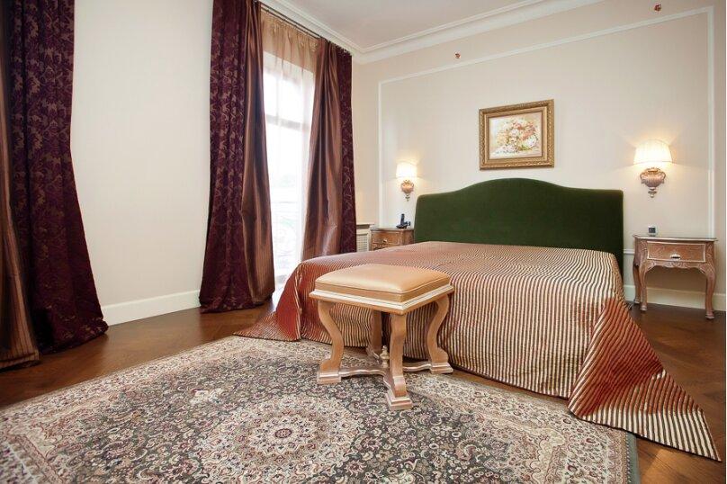 """Отель """"Pontos Plaza"""", улица Анджиевского, 25А на 18 номеров - Фотография 40"""