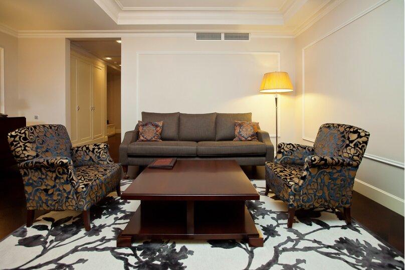 """Отель """"Pontos Plaza"""", улица Анджиевского, 25А на 18 номеров - Фотография 33"""