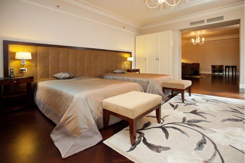 """Отель """"Pontos Plaza"""", улица Анджиевского, 25А на 18 номеров - Фотография 34"""
