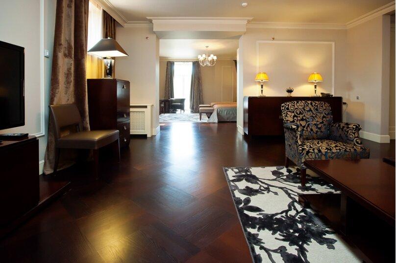 """Отель """"Pontos Plaza"""", улица Анджиевского, 25А на 18 номеров - Фотография 35"""