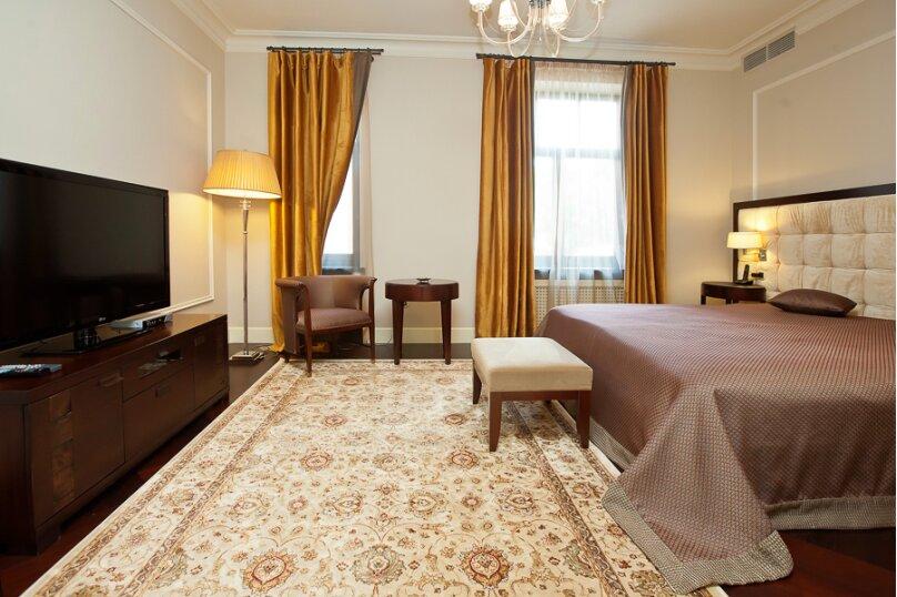 """Отель """"Pontos Plaza"""", улица Анджиевского, 25А на 18 номеров - Фотография 26"""