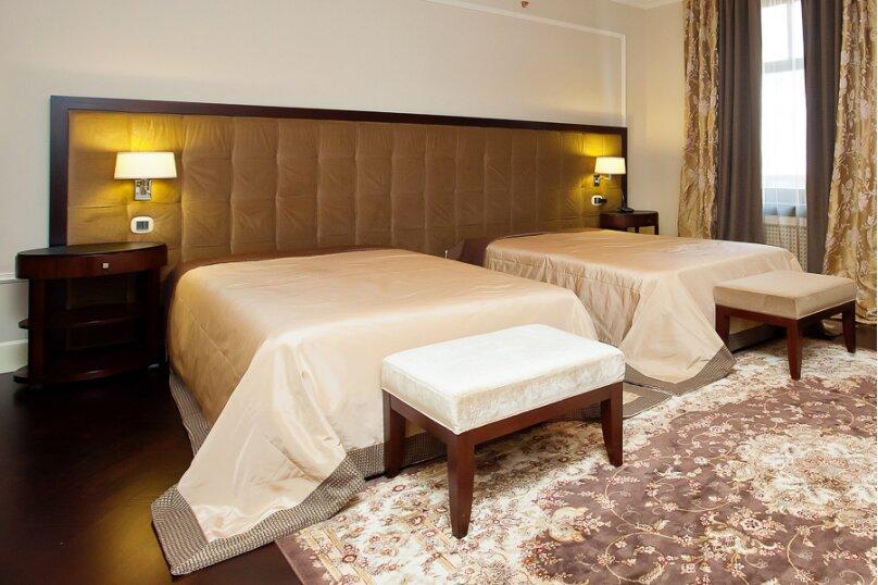 """Отель """"Pontos Plaza"""", улица Анджиевского, 25А на 18 номеров - Фотография 28"""