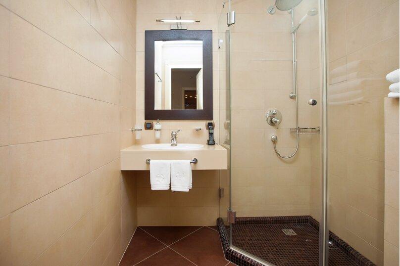 """Отель """"Pontos Plaza"""", улица Анджиевского, 25А на 18 номеров - Фотография 29"""