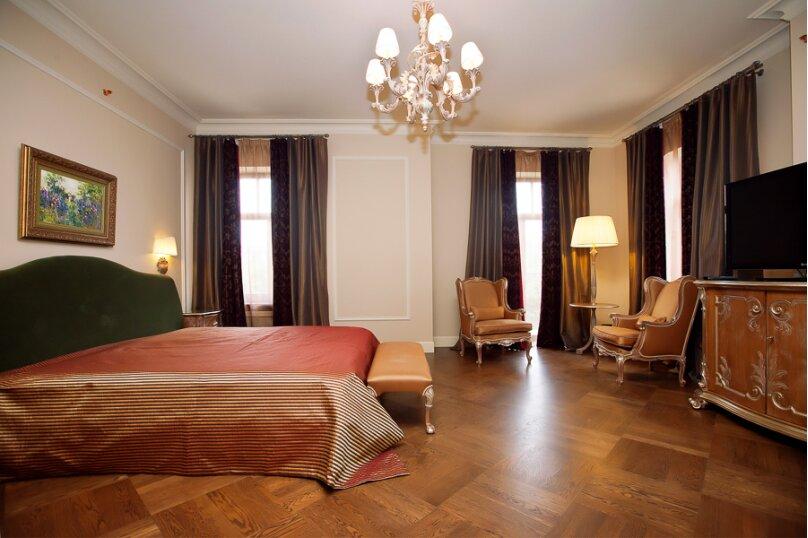 """Отель """"Pontos Plaza"""", улица Анджиевского, 25А на 18 номеров - Фотография 21"""