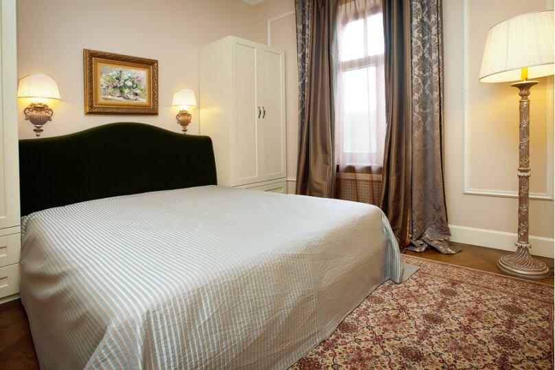 """Отель """"Pontos Plaza"""", улица Анджиевского, 25А на 18 номеров - Фотография 23"""