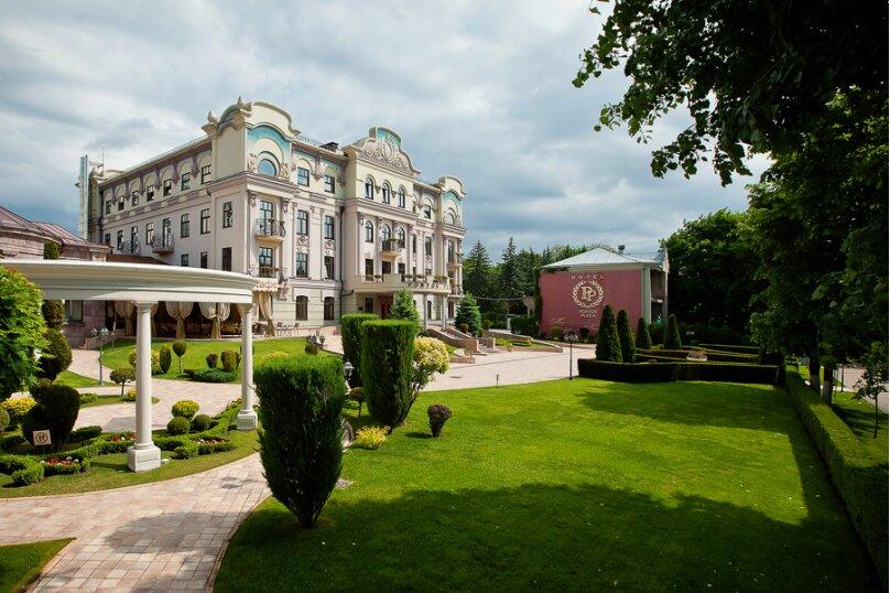 """Отель """"Pontos Plaza"""", улица Анджиевского, 25А на 18 номеров - Фотография 2"""