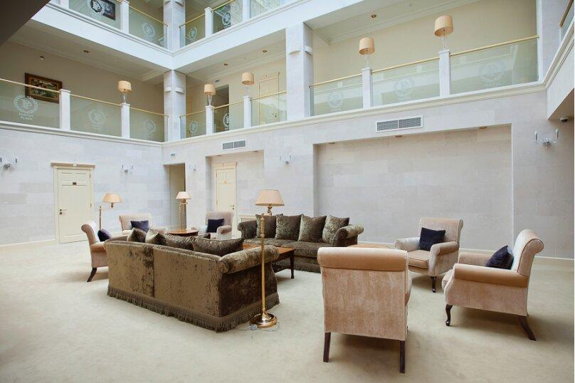 """Отель """"Pontos Plaza"""", улица Анджиевского, 25А на 18 номеров - Фотография 5"""