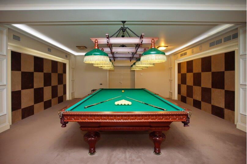 """Отель """"Pontos Plaza"""", улица Анджиевского, 25А на 18 номеров - Фотография 8"""