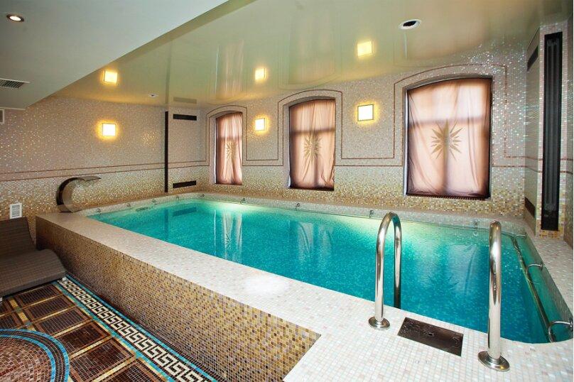 """Отель """"Pontos Plaza"""", улица Анджиевского, 25А на 18 номеров - Фотография 15"""
