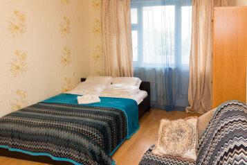 2-комн. квартира, 55 кв.м. на 5 человек, Ярцевская улица, 14, Москва - Фотография 3