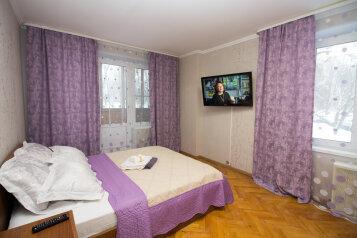 2-комн. квартира на 5 человек, Оршанская улица, 8к1, Москва - Фотография 1