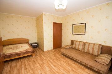 1-комн. квартира, 42 кв.м. на 4 человека, Строгинский бульвар, 26к3, Москва - Фотография 2