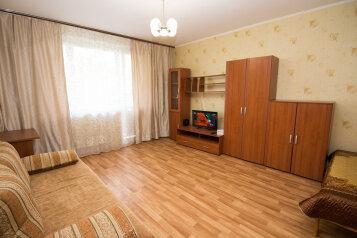 1-комн. квартира, 42 кв.м. на 4 человека, Строгинский бульвар, 26к3, Москва - Фотография 3