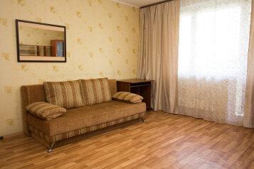 1-комн. квартира, 42 кв.м. на 4 человека, Строгинский бульвар, 26к3, Москва - Фотография 4